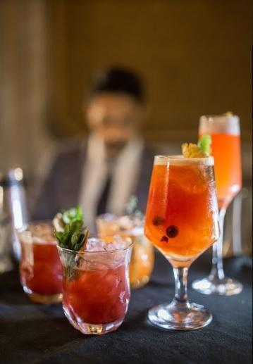 Nuestros Cocktails | Casamientos Online