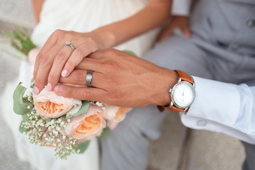 Cómo se organiza un casamiento?