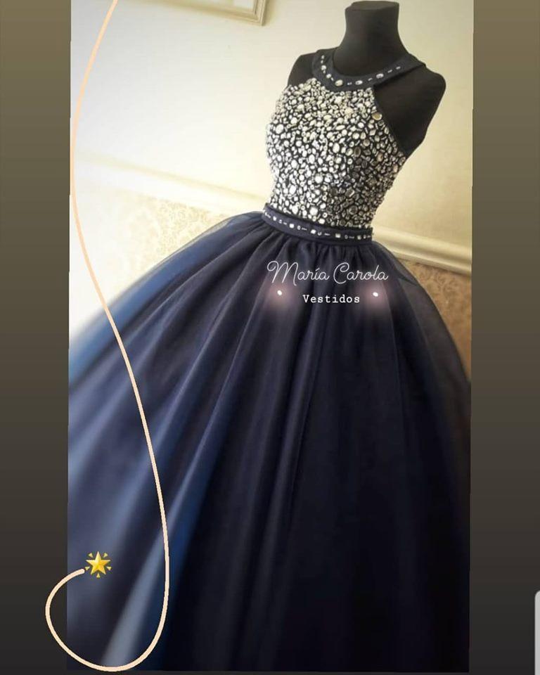 Vestidos María Carola (Vestidos de Novia y Fiesta)