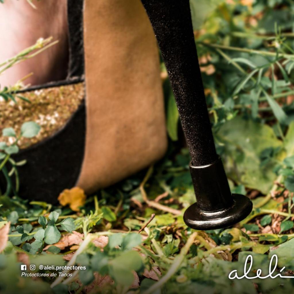 Alelí (Zapatos de Novias)