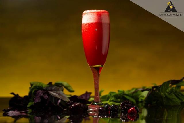 AZ Barras Móviles (Bebidas y Barras de Tragos) | Casamientos Online