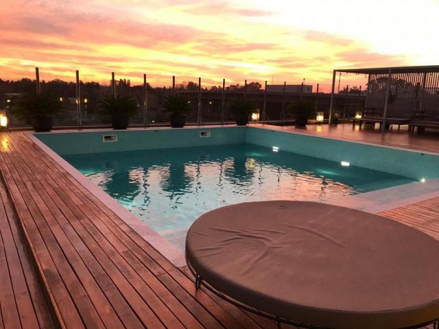 Casa Sur Pilar Hotel (Salones de Hoteles)   Casamientos Online