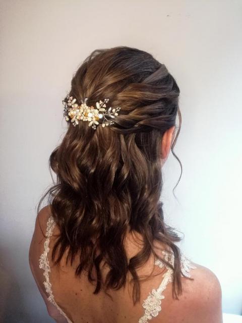 Caterina Estudio (Maquillaje y Peinados) | Casamientos Online