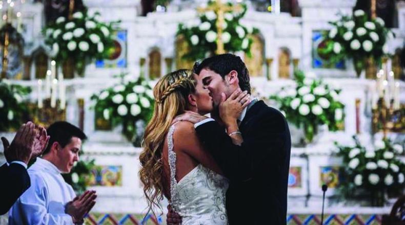 El paso a paso de la organización de bodas