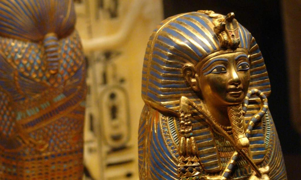 Egipto Luna de Miel