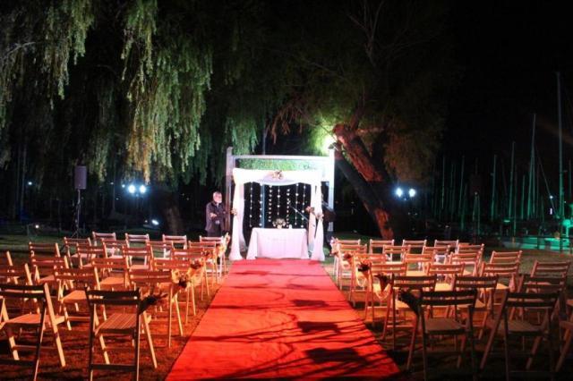Espacio Náutico | Casamientos Online