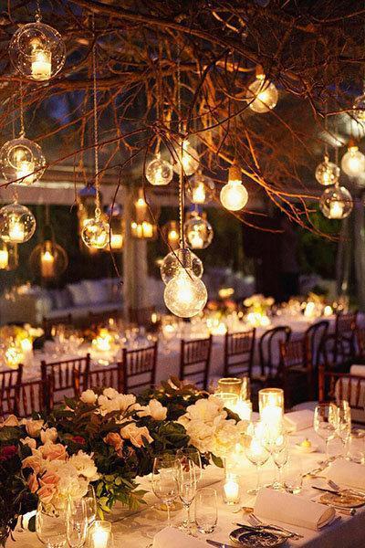 iluminacion, la clave a la hora de ambientar una fiesta
