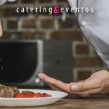 Imago Catering y eventos (Catering y Mesa Dulce)