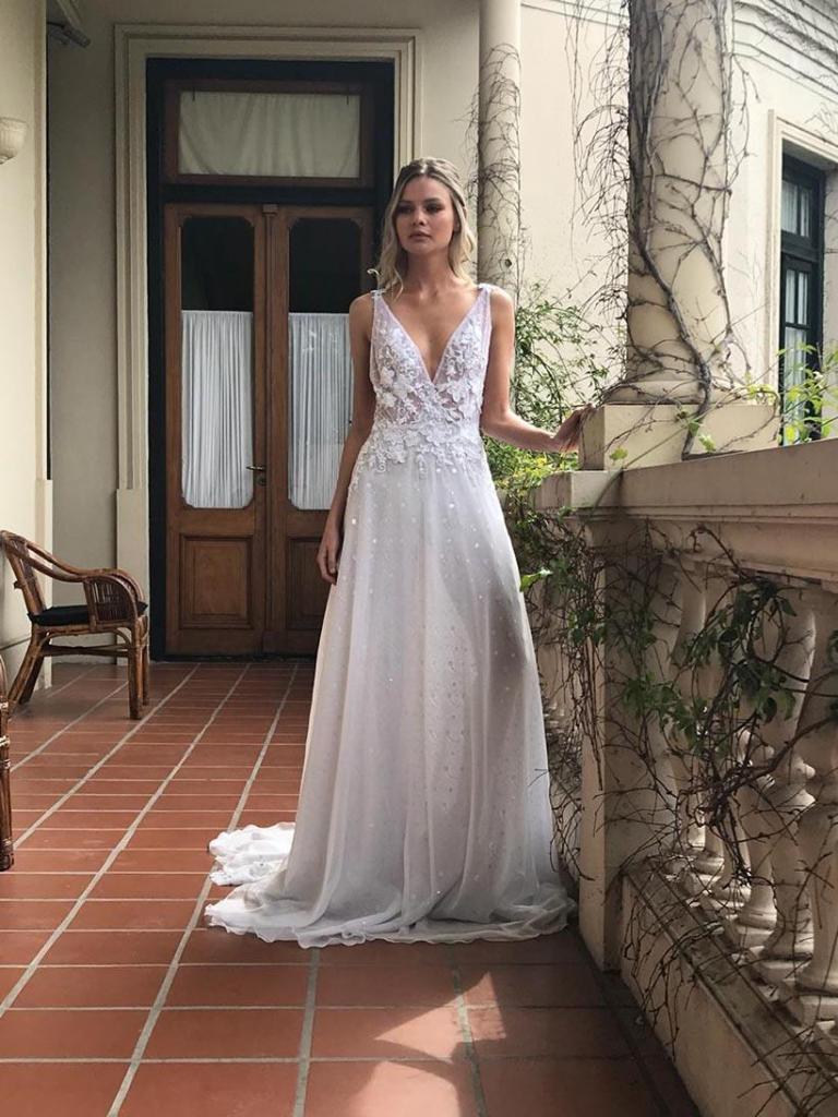 L Y L de Liliana Muñoz (Vestidos de Novia)