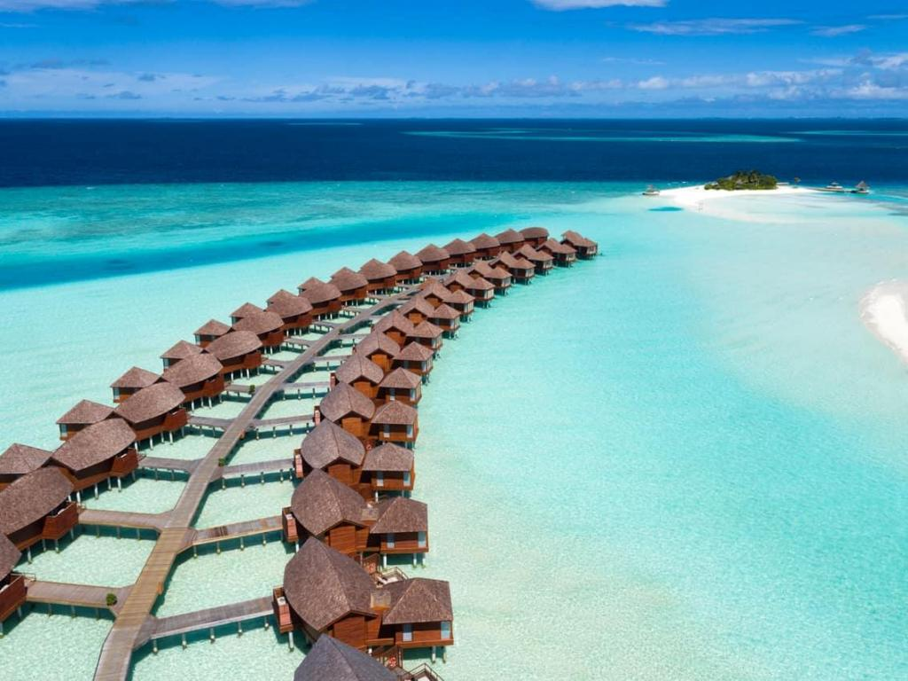 Maldivas Luna de Miel