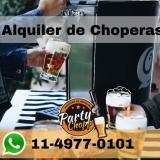 Imagen de Party Chopp - Alquiler de Choperas