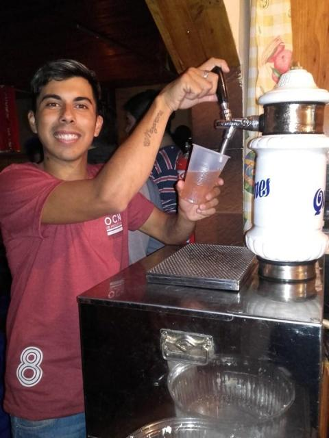 Party Chopp - Alquiler de Choperas (Bebidas y Barras de Tragos)