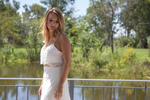Son Santas (Vestidos de Novia) | Casamientos Online