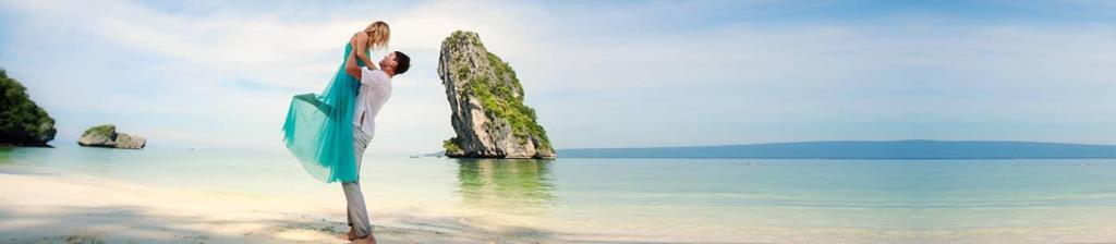Thailandia Luna de Miel
