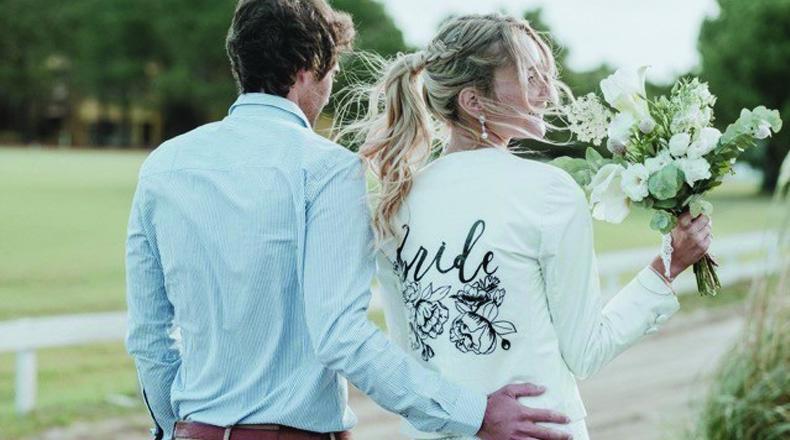 Consejos para el vestido de novia del civil