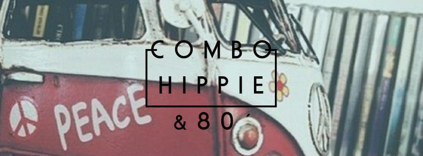COMBO HIPPIE 80`