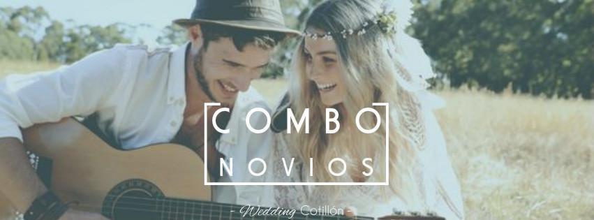 COMBO NOVIOS