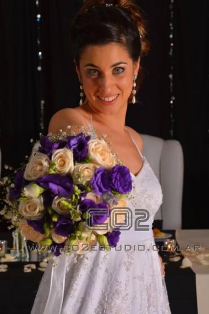 Anahi | Casamientos Online