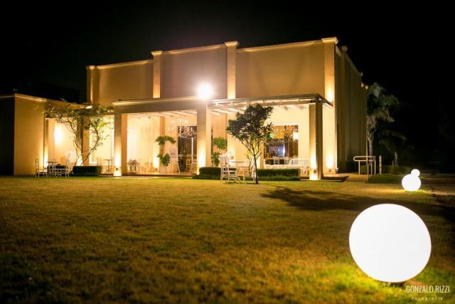 Bernardina Eventos (Salones de Fiesta y Hoteles)