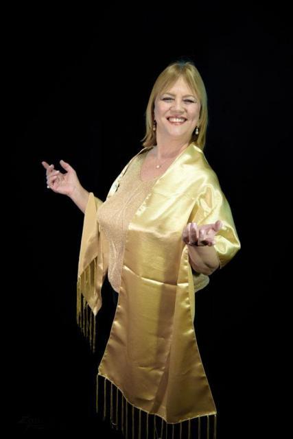Cristina -Opus Opera | Casamientos Online