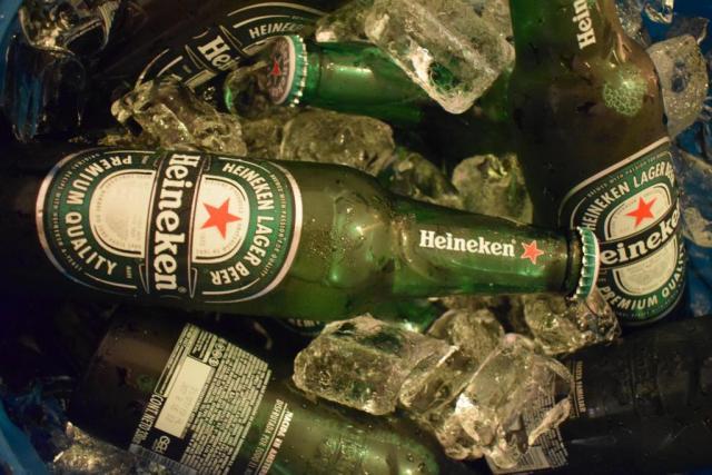 Drink Factory (Bebidas y Barras de Tragos) | Casamientos Online