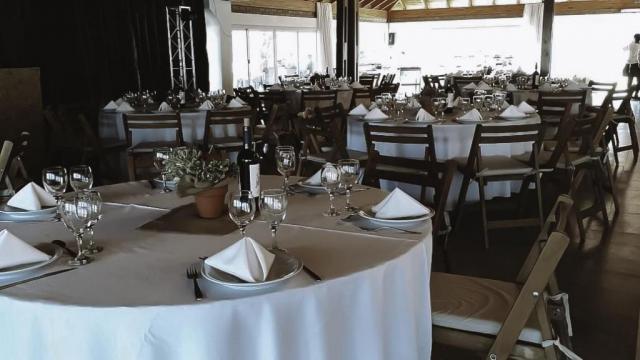 Espacio San Carlos (Salones de Fiesta y Hoteles)