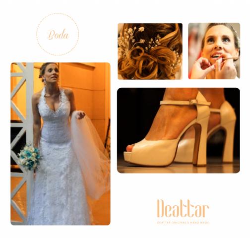 gise | Casamientos Online