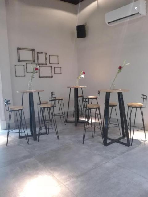 Homemade (Alquiler de Livings, Carpas y Mobiliario)