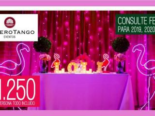 Imagen de Madero Tango...