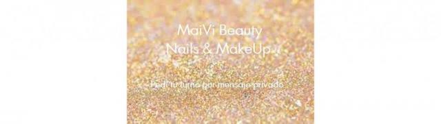 MaiVi Beauty nails&makeup (Maquillaje y Peinados) | Casamientos Online