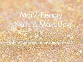MaiVi Beauty nails&makeup