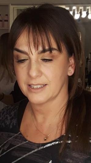 Makeup en marrones | Casamientos Online