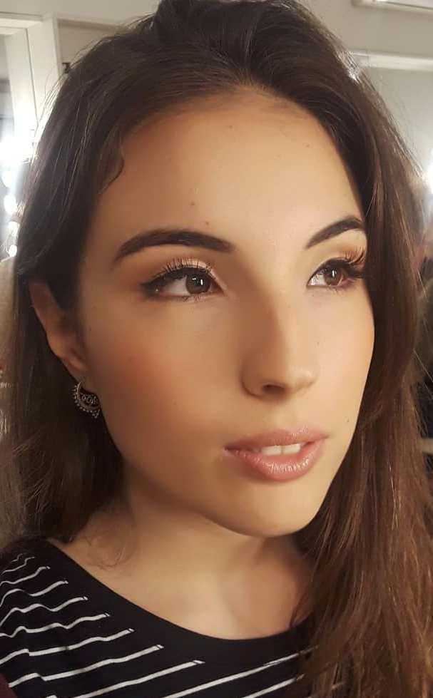 Makeup novia/Quinceañera
