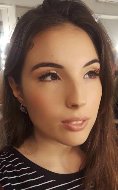 Makeup novia/Quinceañera | Casamientos Online