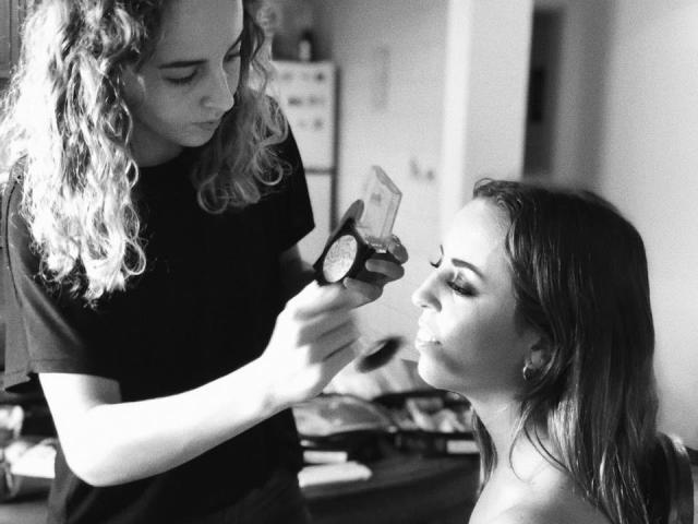 Maquillaje de fiesta | Casamientos Online