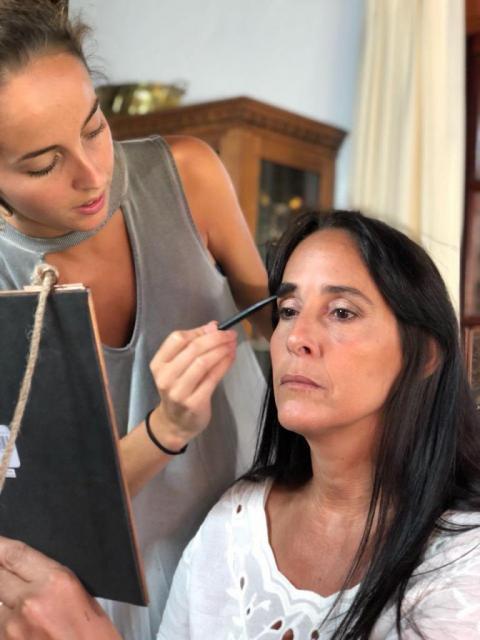 Maquillaje para madrina | Casamientos Online
