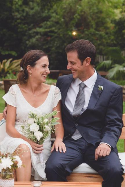 Maquillaje y peinado de novia | Casamientos Online