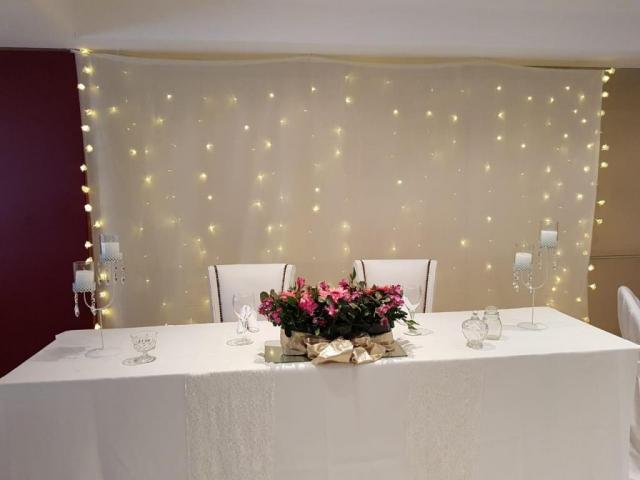 mesa novios | Casamientos Online