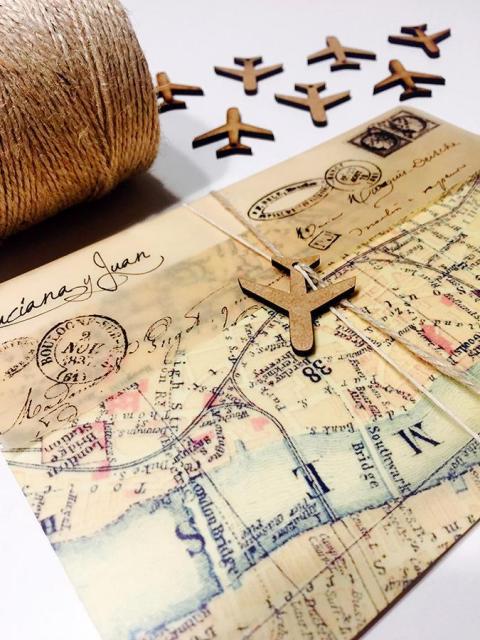 Modelo Travel