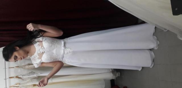 Robes de soirée (Vestidos de Novia) | Casamientos Online