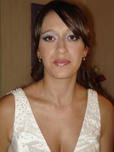 Rocio | Casamientos Online