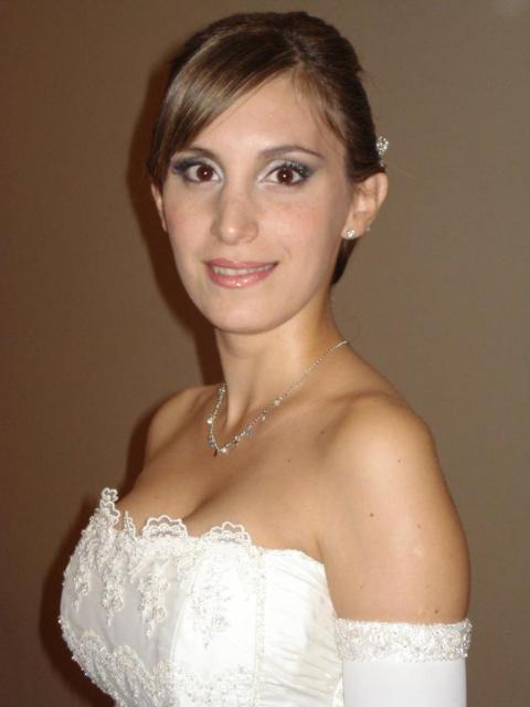 Silvana Arean Make up (Maquillaje y Peinados) | Casamientos Online