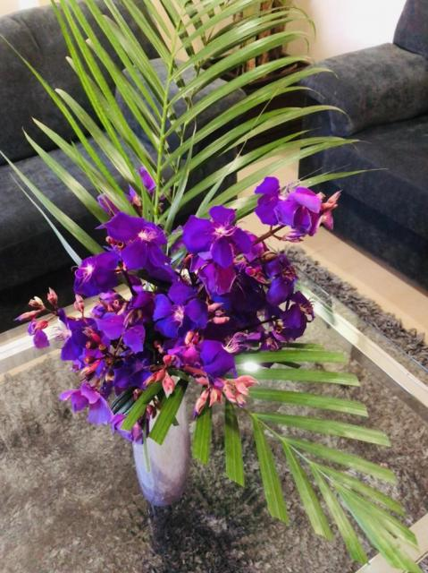 Wild blossom deco (Ambientación y Centros de Mesa)