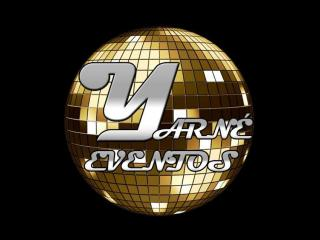 Yarne Eventos Monserrat.