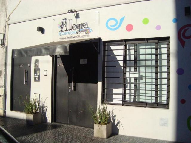 Allegra Eventos (Salones de Fiesta)