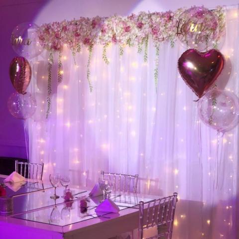 AMBIENTACIONES ESTILO CAMPESTRE   Casamientos Online