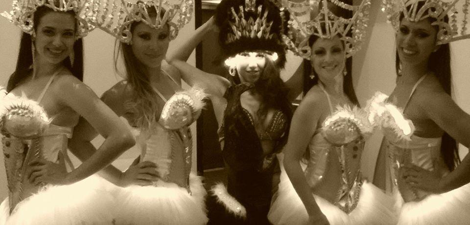 GLOBAL DANCE SHOW