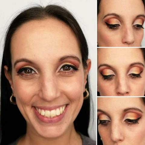 Maquillaje social | Casamientos Online
