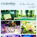 Casapueblo (Salones de Fiesta y Hoteles)