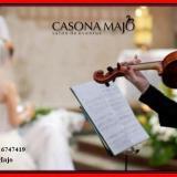 Casona Majo (Salones de Fiesta y Hoteles)